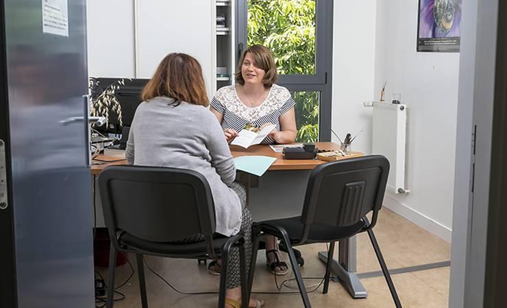 Personnes âgées ou handicapées, Les CLIC (Centres Locaux d'Information et de Coordination)