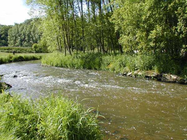 Vallée du Couesnon