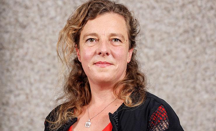 Portrait de Béatrice Duguépéroux-Honoré