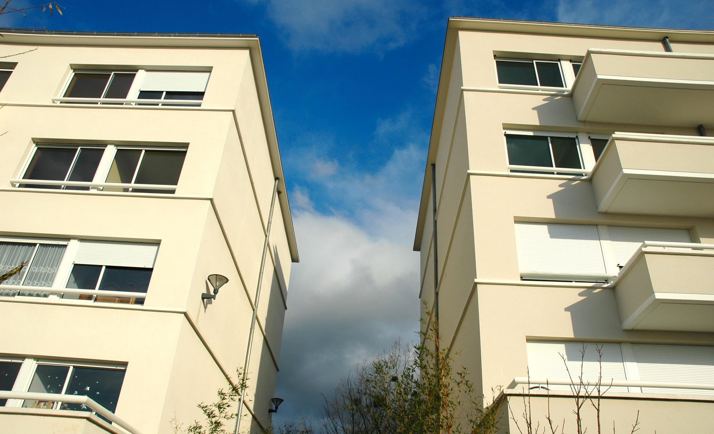 Aider la construction de nouveaux logements