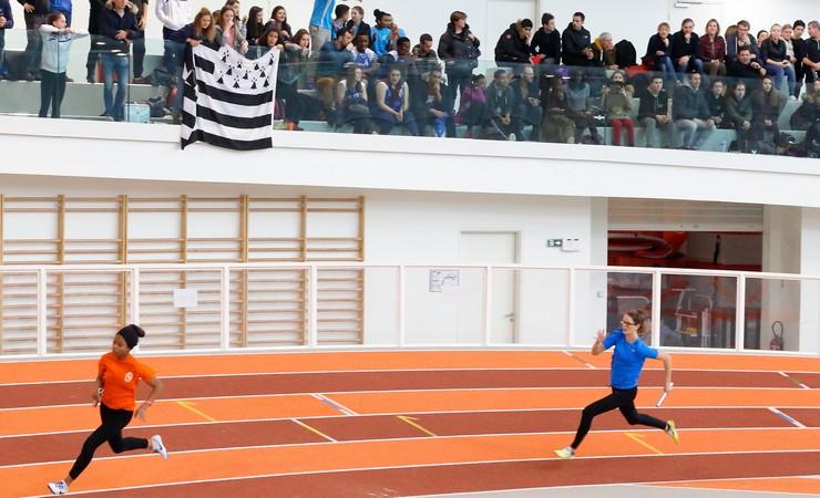 Course athlétisme