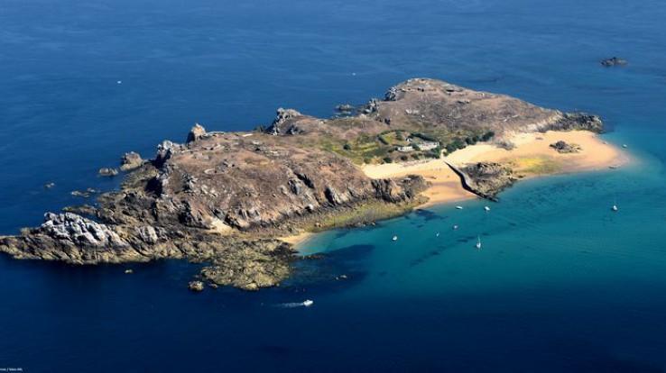 île Cézembre