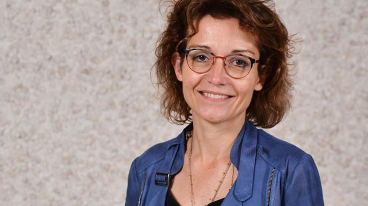 Portrait de Florence Abadie