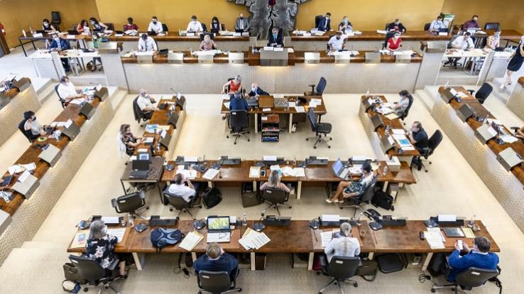 assemblée départementale 22 juillet