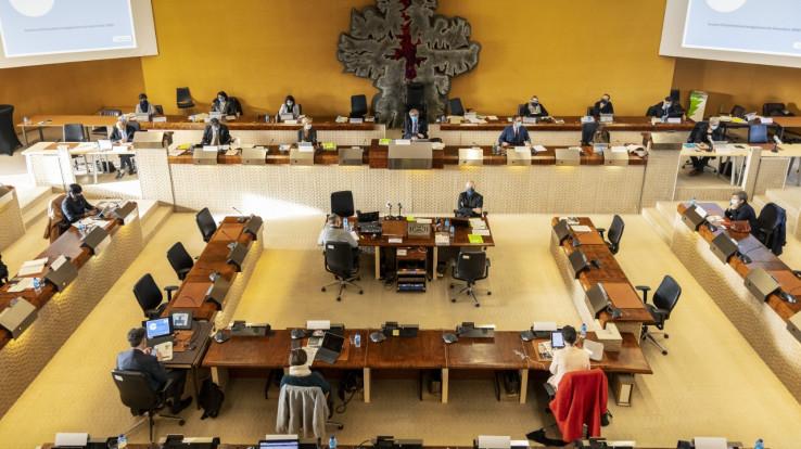 Assemblée départementale