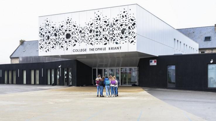 Collège de Tinténiac