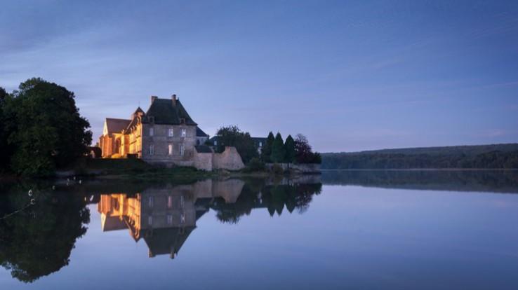 étang abbaye