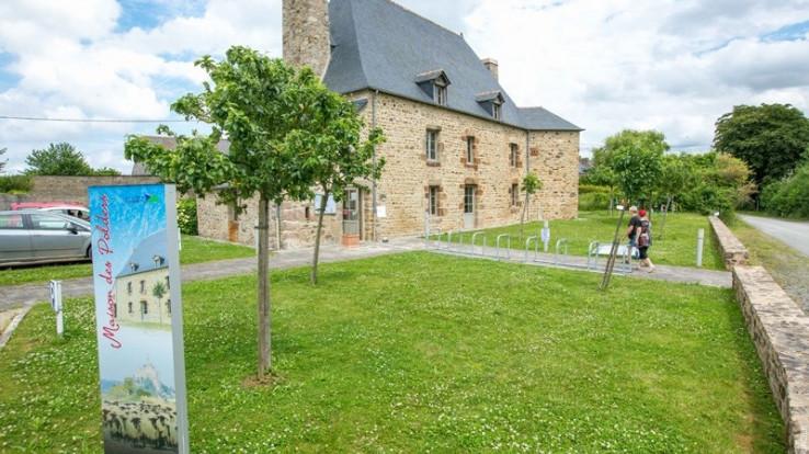 Image : Ouvrage Aux marches de Bretagne