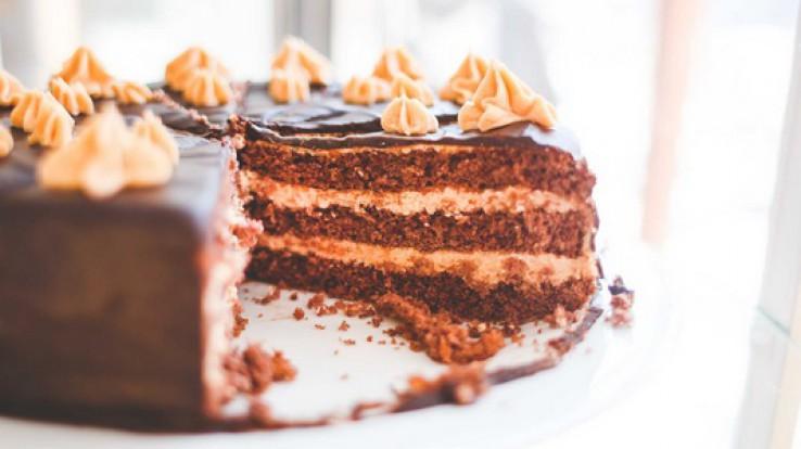 Faîtes votre gâteau équitable