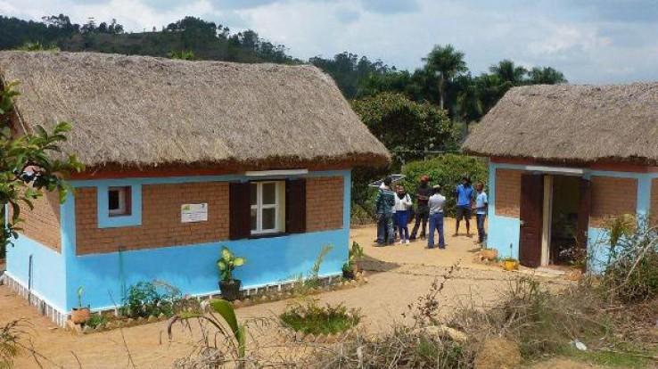 Gite à Madagascar