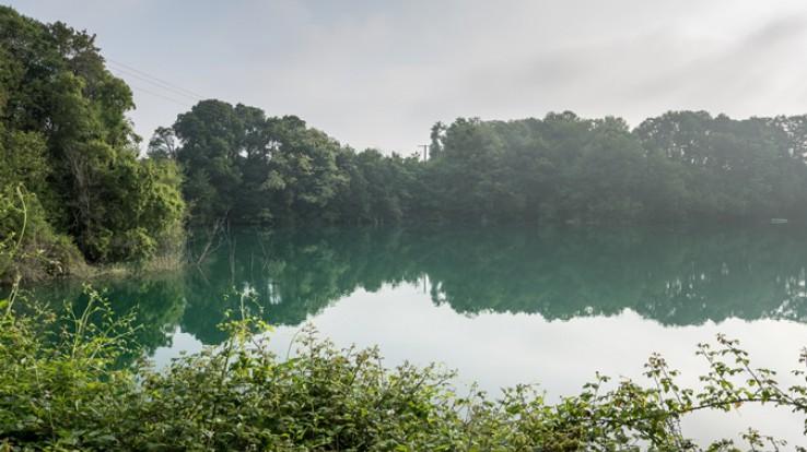 L'espace naturel départemental de Lormandière © E. Berthier