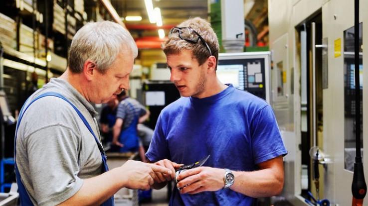 Le RSA, tremplin vers l'emploi