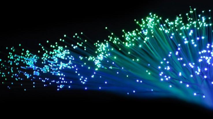 Numérique, fibre optique