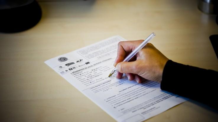 Remplir le formulaire RSA, prime d'activité