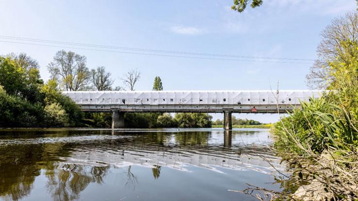 Viaduc de Guipry-Messac