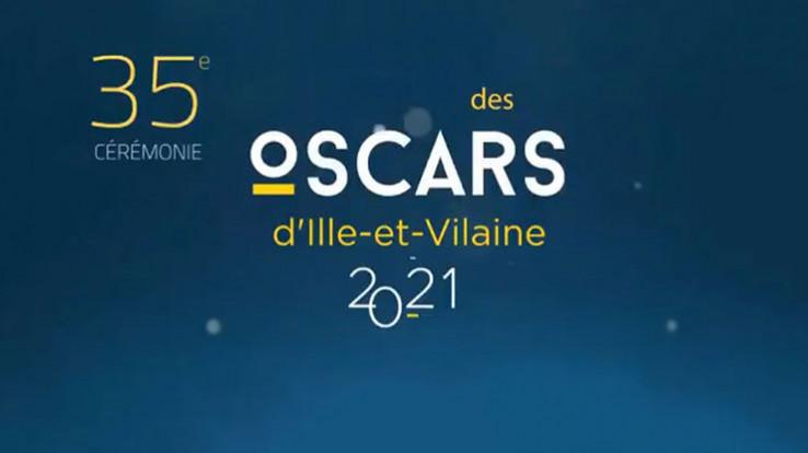 Visuel Oscars d'Ille-et-Vilaine 2021