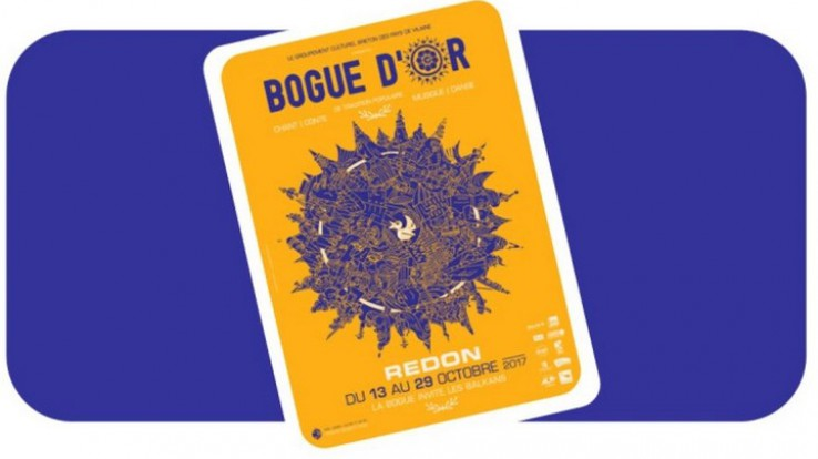 42ème édition de la Bogue d'Or du 13 au 29 octobre 2017