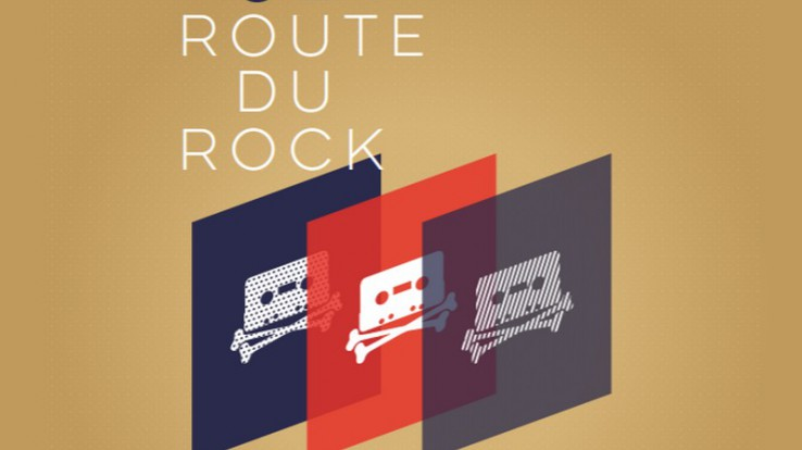 La route du rock ! Collection été 2017
