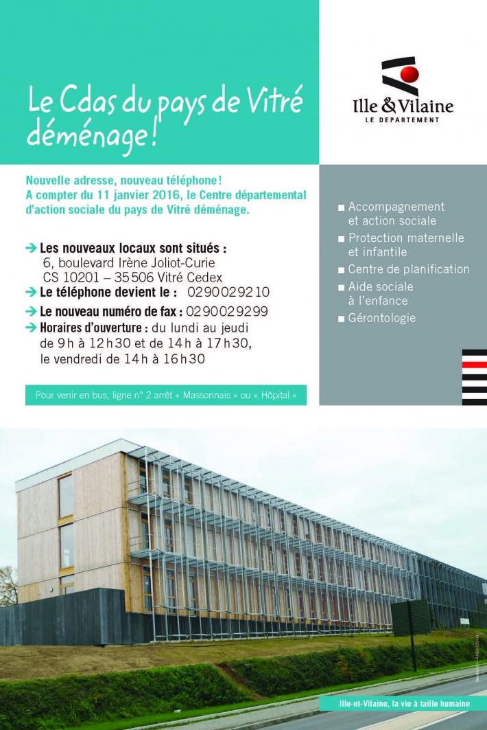 Adresse De La Caf De Rennes