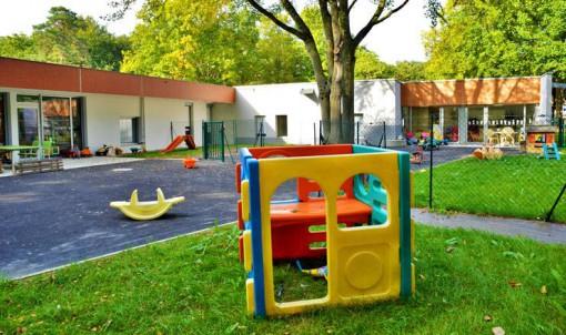 Protection de l'enfance : la pouponnière départementale fait peau neuve