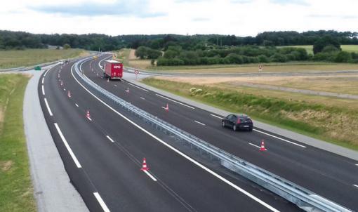 Rennes-Redon : fin de travaux en vue