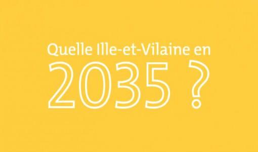 Quelle Ille-et-Vilaine en 2035 ?