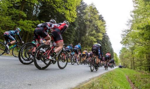 Tour de Bretagne : Venez encourager les coureurs à Dol-de-Bretagne
