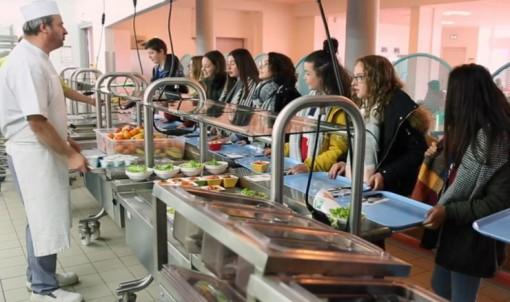 Reportage : vers une alimentation responsable dans les collèges