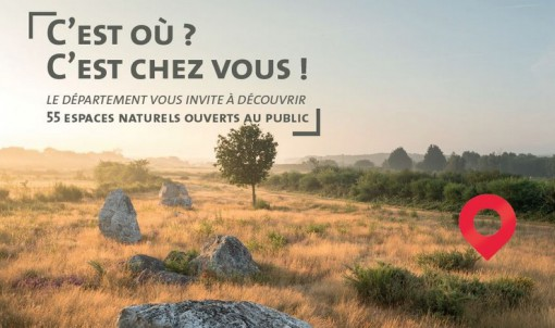 Les espaces naturels : des lieux uniques à (re) découvrir !