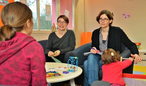 Un Pôle ressources petite enfance et handicap à Rennes