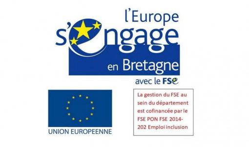 Deux appels à projets publiés pour mobiliser la subvention globale FSE 2018-2020 au titre du Fonds social européen en soutien à l'insertion sociale et professionnelle