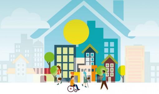 Habitats regroupés : appel à candidatures 2018