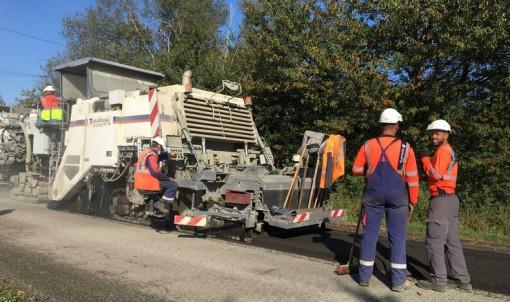 La gestion durable des routes est en marche en Ille-et-Vilaine !