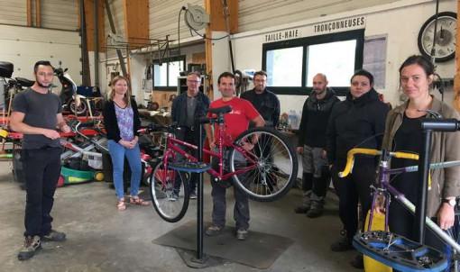 La mobilité pour tous et partout en Ille-et-Vilaine