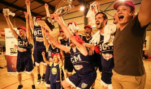 Coupes du Département de basket : le BC Montgermont et l'Avenir de Rennes sacrés
