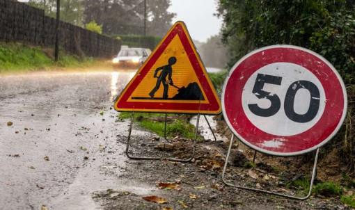 100 interventions suite aux inondations et à la tempête Fabien