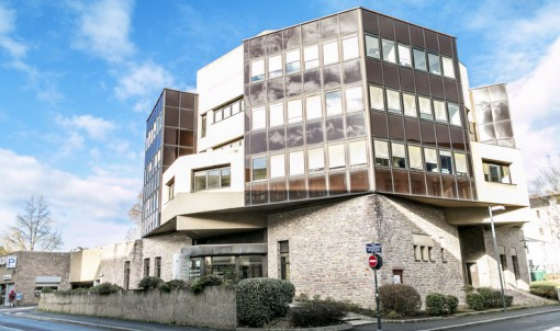 Espace social Rennes centre