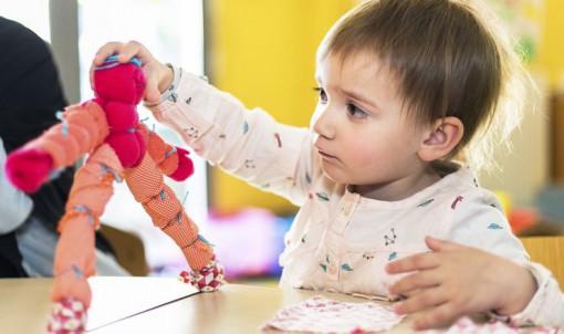 La protection maternelle et infantile et la protection de l'enfance réunies dans une même ambition