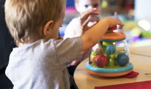 Des moyens renforcés pour la protection de l'enfance