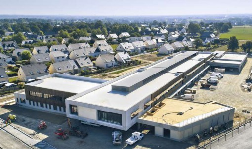 Les futurs collèges de Bréal, Laillé et Guipry-Messac ont désormais un nom !