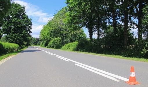 Travaux sur la RD 80 à Dol-de-Bretagne et Bonnemain du 15 au 26 juin