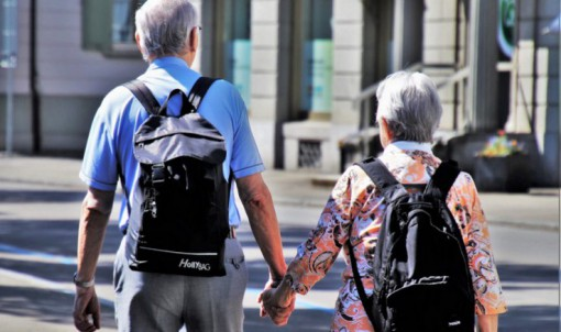 Personnes âgées : où s'informer pour préserver son autonomie ?