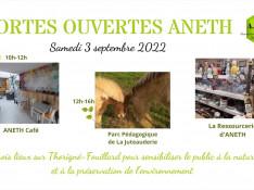 Image : Jeux dans les jardins du Château Le Rocher Portail