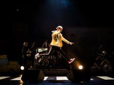 Image : Portrait de la photographe Aglaé Bory