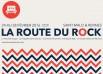 Visuel La Route du Rock collection Hiver 2016