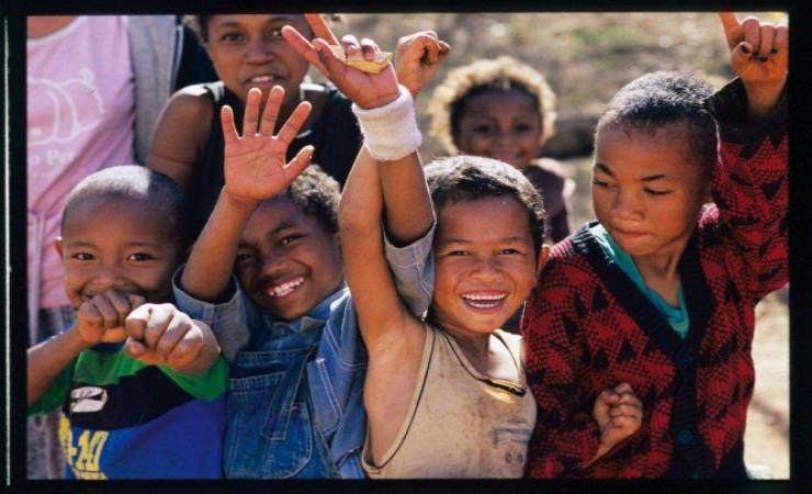Le Département mène une coopération avec la région d'Alaotra Mangoro à Madagascar © F. Hamon