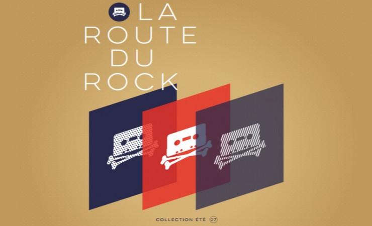 La route du rock ! Collection été 2017
