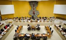 salle de l'assemblée départementale d'Ille-et-Vilaine