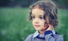 Petite fille, adoption