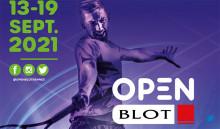 Affiche Open de tennis de Rennes 2021